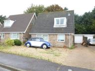 3 bed Detached house in Hickling Close, Swaffham