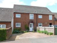 Terraced property for sale in Sandringham Way, Swaffham