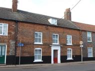 6 bedroom Terraced house for sale in Cley Road, Swaffham