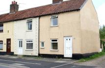 2 bed End of Terrace property for sale in London Street, SWAFFHAM