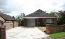 Detached Bungalow for sale in Northwell Pool Road...