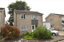 3 bedroom Detached property for sale in Courtfields, Swaffham