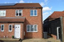 3 bed Terraced home for sale in Steeple View...