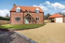 4 bed Detached property for sale in Low Road, Swaffham