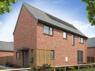 4 bed new home in Swans Nest, Brandon Road...