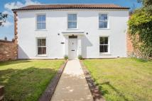 4 bed Detached home in London Street, Swaffham