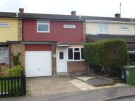 2 bedroom Terraced home in Glebe Close, Thetford