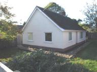 Station Road Detached Bungalow for sale