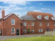 2 bed new Apartment in Minstergate, Thetford