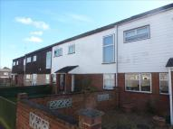 Terraced property in St Martins Way, Thetford