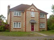 4 bed Detached house for sale in Arlington Way, Thetford