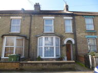 4 bed Terraced property in Vicarage Road, Thetford