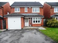 3 bedroom Detached property in Dalefield Road, Normanton