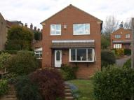 Detached home in Wells Court, Ossett