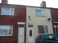 Terraced house for sale in Cross Queen Street...