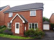 4 bed Detached property in Royal Birkdale Way...