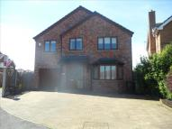 Detached home for sale in Wentworth Avenue, Emley...