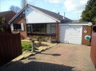 Detached Bungalow in Moor Road, Stanley...