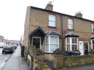 Star Street End of Terrace property for sale