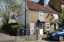 Church Street End of Terrace house for sale