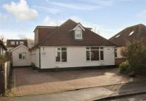 4 bedroom Detached house in Raynsford Road, Ware