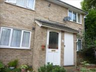 1 bed Maisonette in The Blanes, Ware