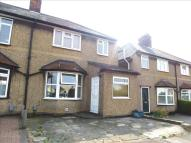 3 bedroom semi detached house in Musley Hill, WARE