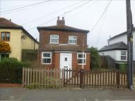 3 bedroom Detached home in Brandon Road, Watton...