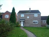 Detached house in Norwich Road, Watton...