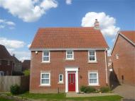 3 bed Detached home in Goat Willow Close, Watton