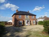Detached house for sale in Norwich Road, Watton...