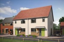 2 bedroom new home for sale in Norwich Road, Watton...