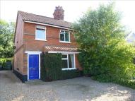 3 bedroom semi detached home in Norwich Road, Watton...