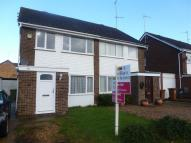 3 bedroom semi detached house for sale in Unity Close, Wollaston