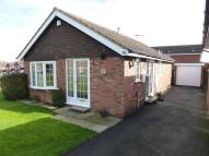 2 bedroom Detached Bungalow for sale in Vicarage Farm Road...