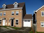3 bed semi detached house for sale in Chalon Close...