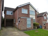 4 bedroom Detached house in Edwards Drive...