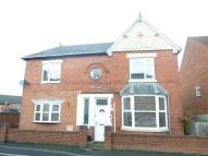 Detached property in New Street, Irchester
