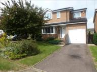 4 bedroom Detached property for sale in Haddon Close...