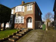 semi detached house for sale in Third Avenue...