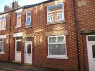 Terraced property in Thrift Street, Wollaston