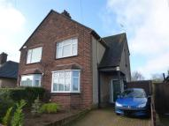 Nest Lane semi detached property for sale