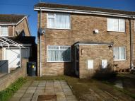 2 bedroom End of Terrace property for sale in Warren Close, Irchester