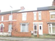 Terraced home for sale in New Street, Irchester
