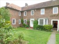 Terraced house for sale in Dellcott Close...