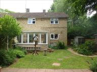 3 bed End of Terrace house for sale in Haymeads...
