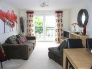 Priory Road Flat for sale