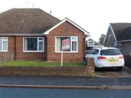 Semi-Detached Bungalow for sale in Mill Lane, Kirk Ella...