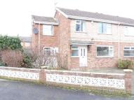 semi detached house for sale in Springdale Close...