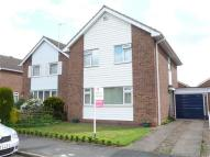 4 bedroom Detached home in Arras Drive, Cottingham